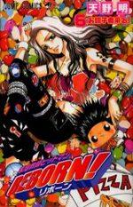 Reborn! 6 Manga