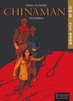Chinaman # 8