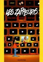 Les zappeurs # 2