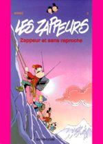Les zappeurs # 3