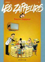 Les zappeurs # 5