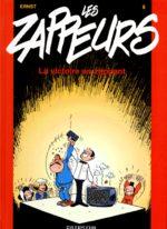 Les zappeurs # 6