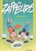 Les zappeurs # 12