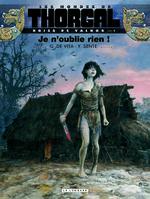 Les mondes de Thorgal - Kriss de Valnor # 1