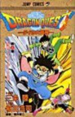 Dragon Quest - La Quête de Dai  6 Manga