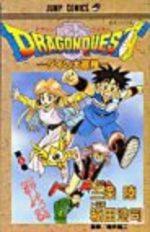 Dragon Quest - La Quête de Dai  8 Manga