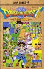 Dragon Quest - La Quête de Dai  10 Manga