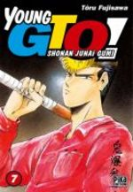 Young GTO ! 7 Manga