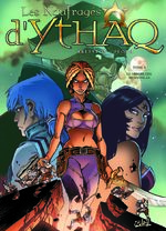 Les naufragés d'Ythaq  # 8