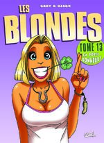 Les blondes 13