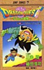 Dragon Quest - La Quête de Dai  36 Manga