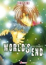 World's End 1 Manga