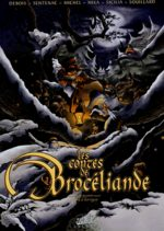 Les contes de Brocéliande # 2