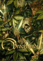 Les contes de Brocéliande # 4