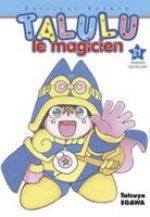 Talulu, Le Magicien 21 Manga
