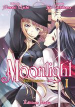 Moonlight T.1 Manga