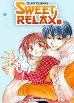 Sweet Relax T.1 Manga