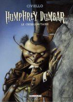 Humphrey Dumbar le croquemitaine 1 BD