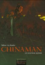 Chinaman # 1