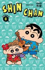 Shin Chan 6 Manga