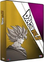 Dragon Ball Z 8 Série TV animée