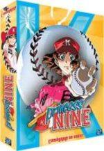 Princess Nine 1 Série TV animée