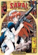 Sarai 3 Manga