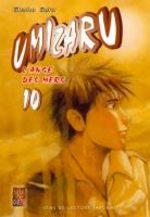 Umizaru 10 Manga