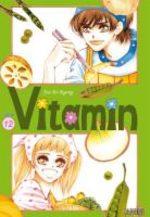 Vitamin 12 Manhwa