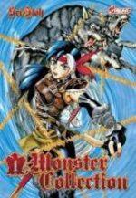 Monster Collection 1 Manga