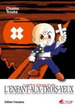 L'Enfant aux Trois Yeux 3 Manga