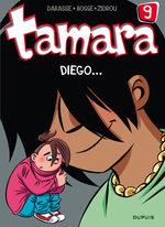 Tamara # 9