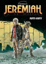 Jeremiah # 30