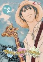 Tensai Family Company T.2 Manga