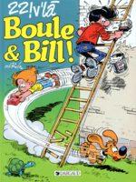 Boule et Bill 22 BD