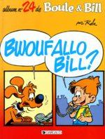 Boule et Bill 24 BD