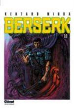 Berserk # 11