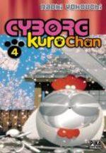 Cyborg Kurochan 4
