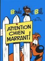 Boule et Bill 10 BD