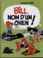 Boule et Bill 15 BD