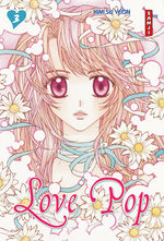 Love Pop 3 Manhwa