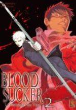 Blood Sucker 2 Manga