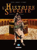 L'histoire secrète # 21