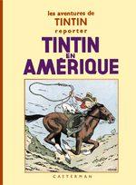 Tintin (Les aventures de) 3