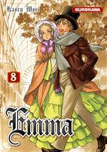 Emma 8 Manga