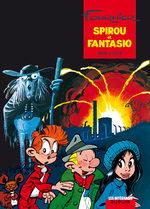 Les aventures de Spirou et Fantasio # 11