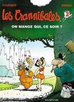Les Crannibales # 2