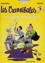 Les Crannibales # 5