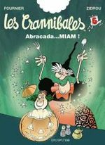 Les Crannibales # 6