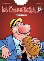 Les Crannibales # 7